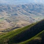 Landscape from Inner Mongolia.